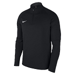 Nike 893624 Dry Academy18 Knit Drill Top893624-010