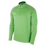 Nike 893624 Dry Academy18 Knit Drill Top893624-361