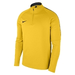 Nike 893624 Dry Academy18 Knit Drill Top893624-719